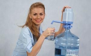 доставка воды в офис в Воронеже