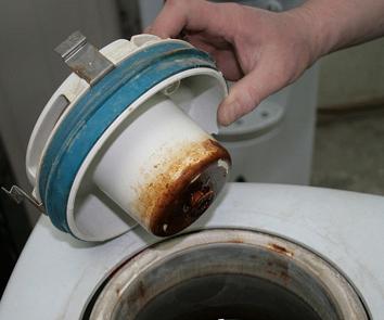 Как очистить кулер в домашних условиях