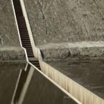Мост Моисея, Голландия