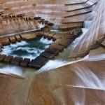 Водяные сады Форт-Уэрта, США